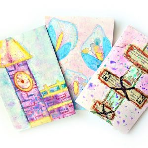 painted-christmas-cards